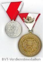 bvt verdienstmedaillen